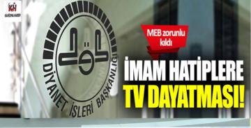 MEB'den Diyanet TV talimatı!