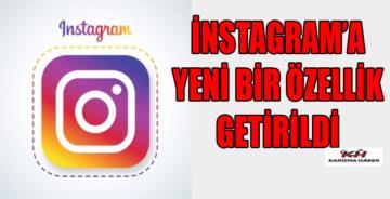 Instagram'da yorum kısıtlama dönemi başlıyor!