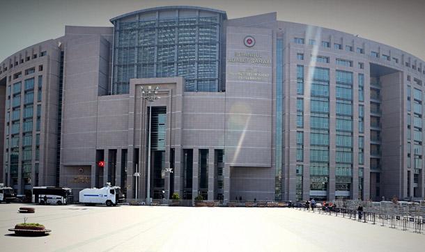 Müşteki avukat duruşmada polislere küfretti