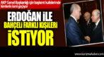 Takan, Erdoğan'ın görevi bırakabileceğini yazdı!