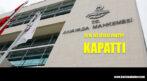 Anayasa Mahkemesi 2 siyasi partinin varlığına son verdi!