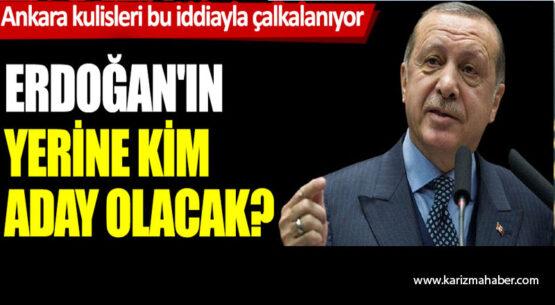 Ankara kulisleri bu iddiayla çalkalanıyor!