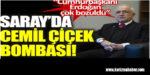 Saray'da Cemil Çiçek bombası: Cumhurbaşkanı Erdoğan çok bozuldu