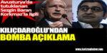 Tutuklanan SBK ile ilgili Kılıçdaroğlu'ndan bomba açıklama