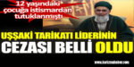 Uşşaki tarikatı lideri Fatih Nurullah Şağban'ın cezası belli oldu
