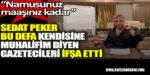 Sedat Peker açıklama yaptı. 15 tweet arka arkaya attı