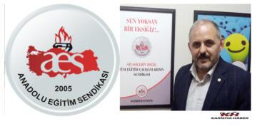 AES. Samsun İl Temsilcisi Murat Bahtiyar'ın Basın Açıklaması