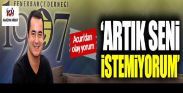 Acun Ilıcalı'dan Fenerbahçe – Galatasaray derbisi yorumu