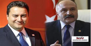 Ali Babacan, Karadeniz'de yapılanma görevini Usta'ya verdi