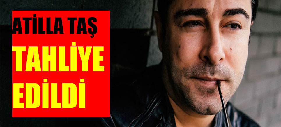 CHP'li Atilla Taş ile birlikte 21 kişi tahliye edildi