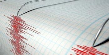 Şanlıurfa'da 4.2 büyüklüğünde deprem korkuttu!