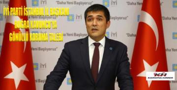 İYİ Parti'ye koruma dilekçesi yağdı