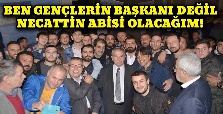 Demirtaş'tan Gençlere Ücretsiz e-Dersane Müjdesi!
