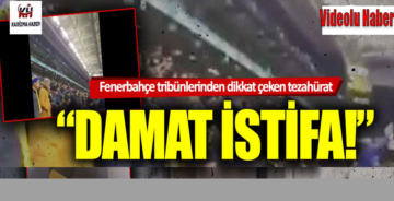Fenerbahçeli taraftarlardan Berat Albayrak'a sert tepki