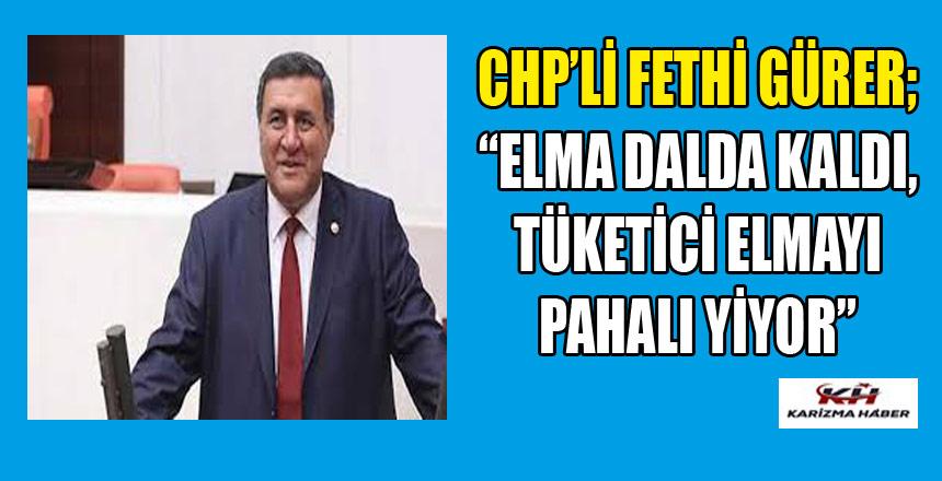 ELMA DALDA, ÜRETİCİNİN GÖZÜ TÜCCARDA