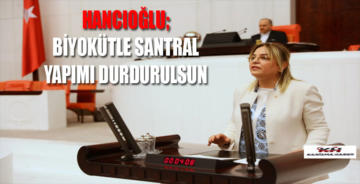 Hancıoğlu'ndan, Samsun ve Çarşamba belediyelerine çağrı: