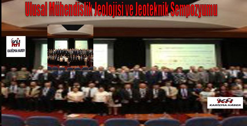 Ulusal Mühendislik Jeolojisi ve Jeoteknik Sempozyumu