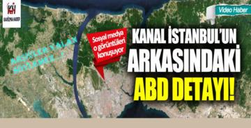 Kanal İstanbul'un altında ABD'nin Karadeniz hayali mi var?