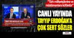 Mustafa Çalık'tan atamalarla ilgili Tayyip Erdoğan'a sert sözler