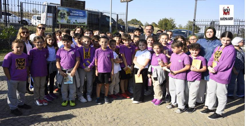Büyükşehir Belediye Başkanı Mustafa Demir açıkladı