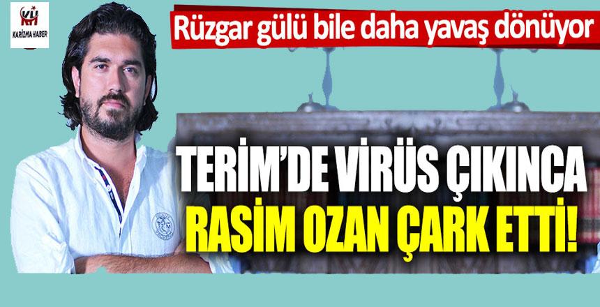 Rasim Ozan Kütahyalı'nın çelişkili twitleri alay konusu oldu!