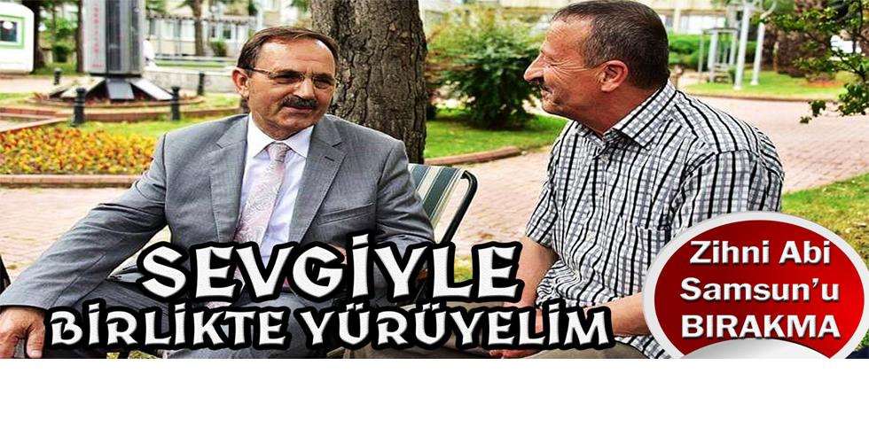 SAMSUNLULAR SENİ İSTİYOR