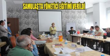 SAMULAŞ Akademi'den bir İLK daha Personel, 'EMPATİ' yapacak!