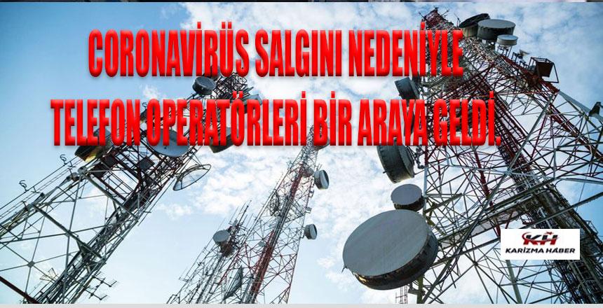 TürkTelekom,Turkcell,Vodafone:İşlemlerinizi mobil üzerinden yapın