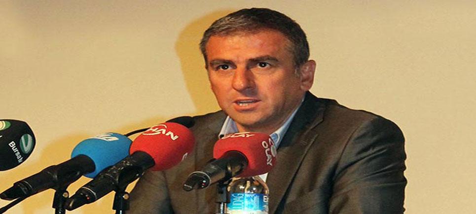 Hamzaoğlu: Ben Galatasaraylıyım, ölene kadar Galatasaraylı kalacağım