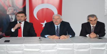 Hizmet-iş ile Alaçam belediyesi arasında toplu iş sözleşmesi imzalandı.