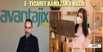 e-Ticaret Ramazan'a Hazır