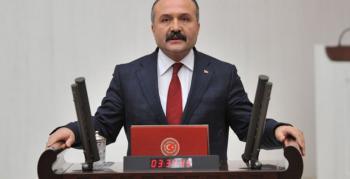 USTA'DAN ALBAYRAK'A KAMU BANKALARI TEPKİSİ
