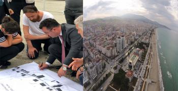Projeler kenti Atakum