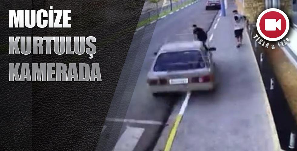 Brezilya'da yaşanan kazada